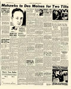 Mason City Globe Gazette, February 26, 1943, Page 9