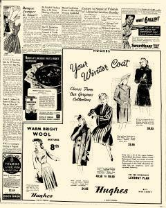 Mason City Globe Gazette, October 21, 1943, Page 11