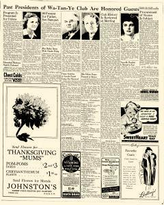 Mason City Globe Gazette, November 18, 1943, Page 15