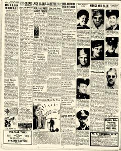 Mason City Globe Gazette, December 04, 1943, Page 4