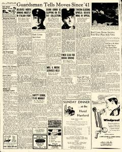 Mason City Globe Gazette, March 03, 1944, Page 14