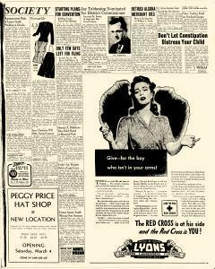 Mason City Globe Gazette, March 03, 1944, Page 7