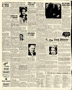 Mason City Globe Gazette, March 17, 1944, Page 2