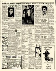 Mason City Globe Gazette, November 04, 1944, Page 6