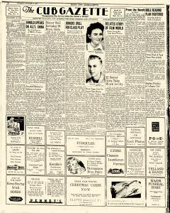 Mason City Globe Gazette, November 11, 1944, Page 6