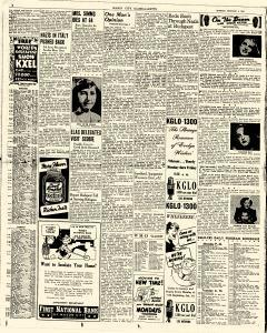 Mason City Globe Gazette, January 01, 1945, Page 2