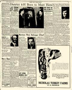 Mason City Globe Gazette, January 01, 1945, Page 11