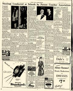 Mason City Globe Gazette, January 19, 1945, Page 6