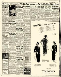 Mason City Globe Gazette, January 19, 1945, Page 14