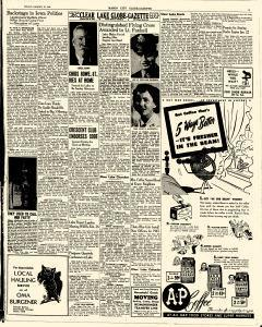 Mason City Globe Gazette, January 19, 1945, Page 5