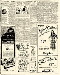 Mason City Globe Gazette, April 05, 1945, Page 9