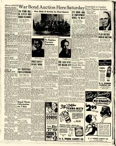Mason City Globe Gazette, June 12, 1945, Page 10