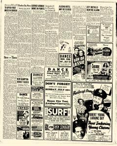 Mason City Globe Gazette, July 27, 1945, Page 4