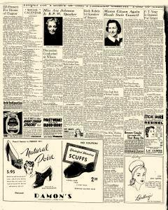 Mason City Globe Gazette, October 10, 1945, Page 8