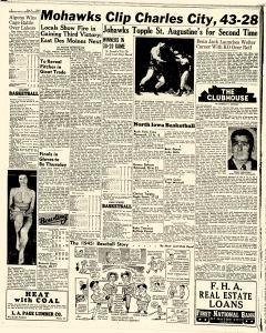 Mason City Globe Gazette, January 05, 1946, Page 6