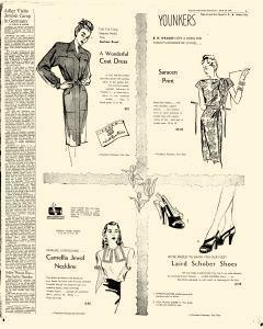 Mason City Globe Gazette, April 18, 1946, Page 3