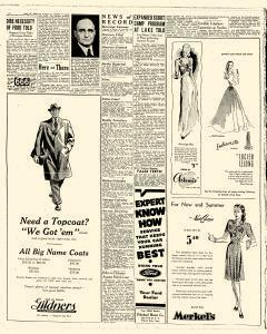 Mason City Globe Gazette, April 25, 1946, Page 12