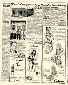 Mason City Globe Gazette, May 30, 1946, Page 6