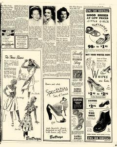 Mason City Globe Gazette, May 30, 1946, Page 9