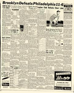 Mason City Globe Gazette, July 02, 1946, Page 11