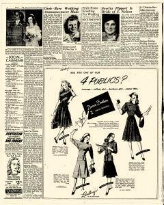 Mason City Globe Gazette, September 09, 1946, Page 4