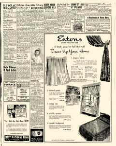 Mason City Globe Gazette, September 09, 1946, Page 3