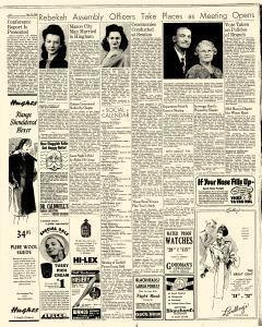 Mason City Globe Gazette, October 15, 1946, Page 10