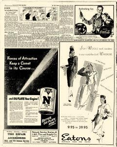 Mason City Globe Gazette, October 30, 1946, Page 4