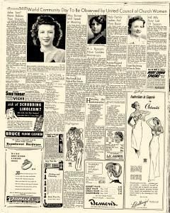 Mason City Globe Gazette, October 30, 1946, Page 14