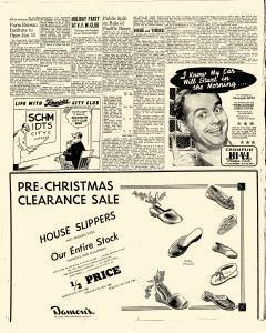 Mason City Globe Gazette, December 17, 1946, Page 4