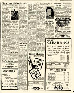 Mason City Globe Gazette, January 02, 1947, Page 9