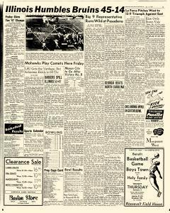 Mason City Globe Gazette, January 02, 1947, Page 13