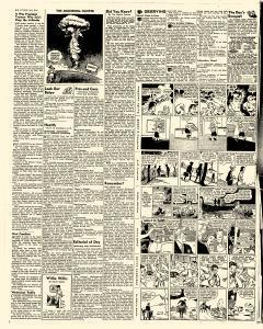 Mason City Globe Gazette, February 04, 1947, Page 4