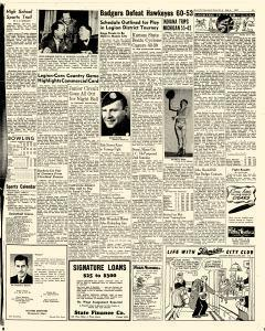 Mason City Globe Gazette, February 04, 1947, Page 9