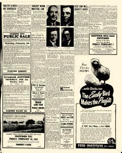Mason City Globe Gazette, February 04, 1947, Page 11