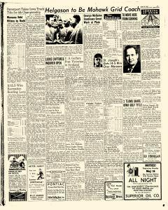 Mason City Globe Gazette, May 26, 1947, Page 13