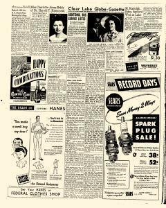 Mason City Globe Gazette, June 04, 1947, Page 6