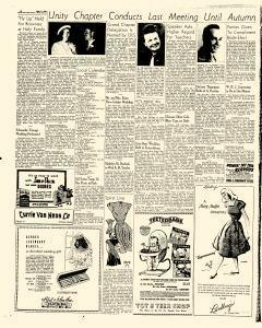 Mason City Globe Gazette, June 04, 1947, Page 10
