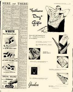 Mason City Globe Gazette, June 04, 1947, Page 3