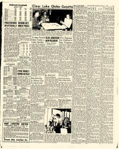 Mason City Globe Gazette, June 09, 1947, Page 15