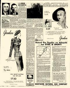 Mason City Globe Gazette, October 27, 1947, Page 7