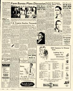 Mason City Globe Gazette, October 27, 1947, Page 13