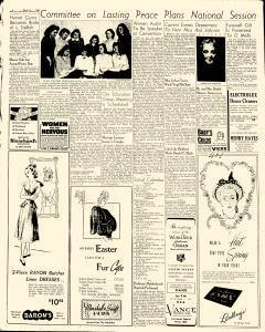 Mason City Globe Gazette, March 16, 1948, Page 12