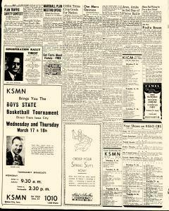 Mason City Globe Gazette, March 16, 1948, Page 16