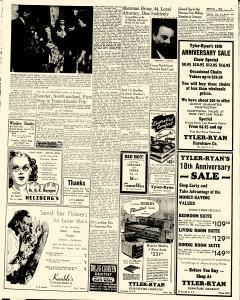 Mason City Globe Gazette, March 27, 1948, Page 11