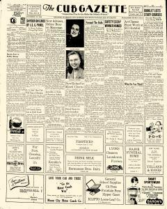 Mason City Globe Gazette, April 19, 1948, Page 5