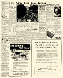Mason City Globe Gazette, June 03, 1948, Page 7