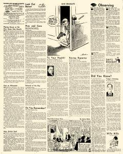 Mason City Globe Gazette, June 03, 1948, Page 8