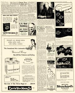 Mason City Globe Gazette, June 03, 1948, Page 15