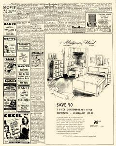 Mason City Globe Gazette, June 03, 1948, Page 20